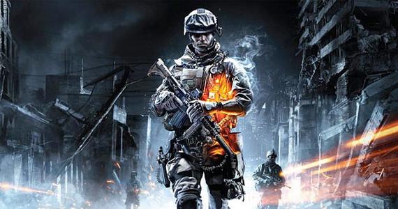 Battlefield 3 Now Free