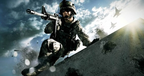5 Battlefield Tips Don't Be A Lone Wolf