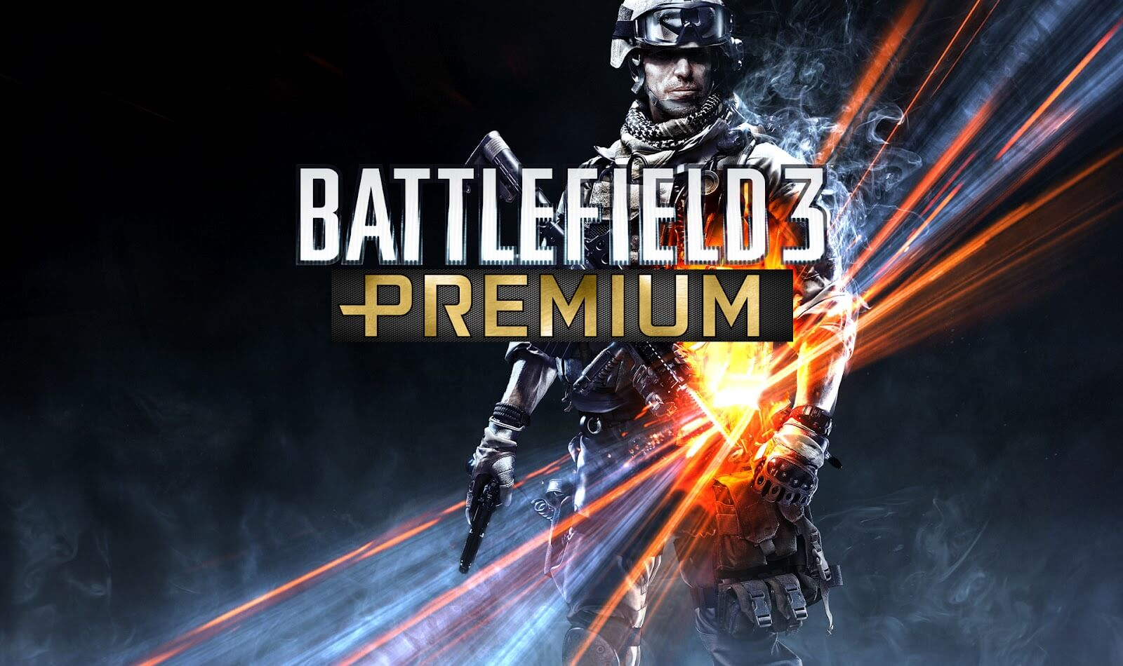 Get The Game You Deserve With 'Battlefield 3: Premium Edition'