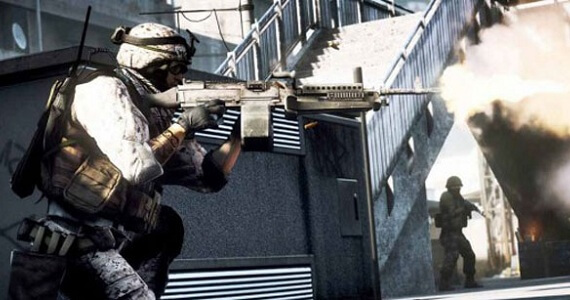 DICE Promises More Official 'Battlefield 3' Servers
