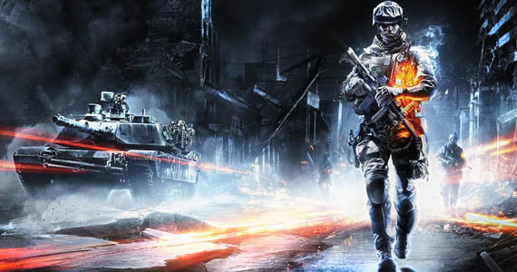 'Battlefield 3' Review
