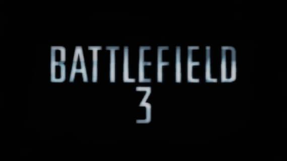 Battlefield 3 Topple Call of Duty