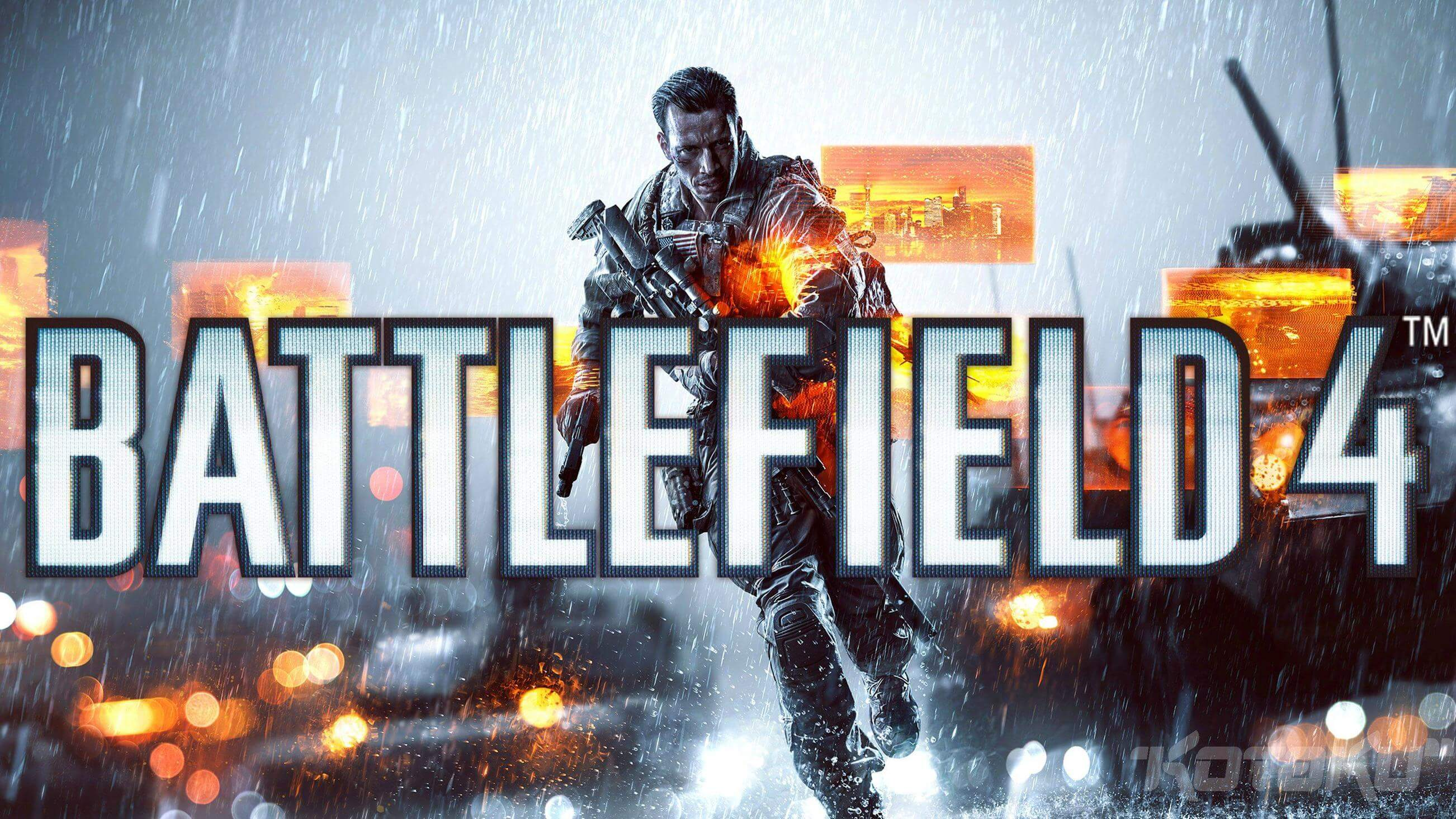 'Battlefield 4' Likely To Have 'Commander Mode'; No Motion Control 'Gimmicks'