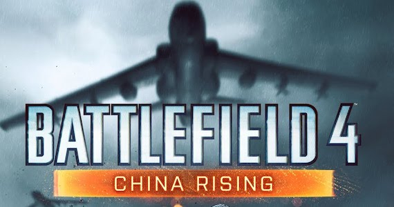 Battlefield 4 Ban China Rising DLC