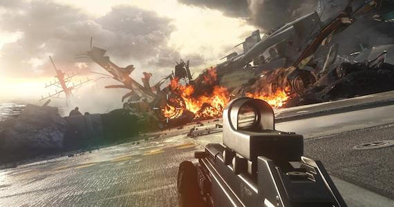 'Just Cause' Dev Thinks 'COD: Ghosts' & 'Battlefield 4' are 'End of an Era'