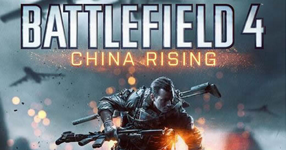 'BF4: China Rising' Details Leak; Trophies Revealed