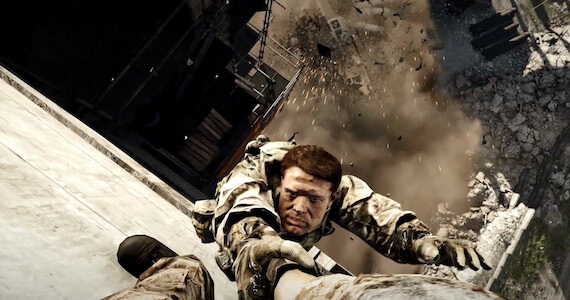 DICE Delays Future 'Battlefield 4' DLC Expansions Until Game is Fixed
