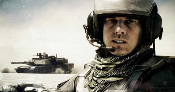 Battlefield 4 Is Official