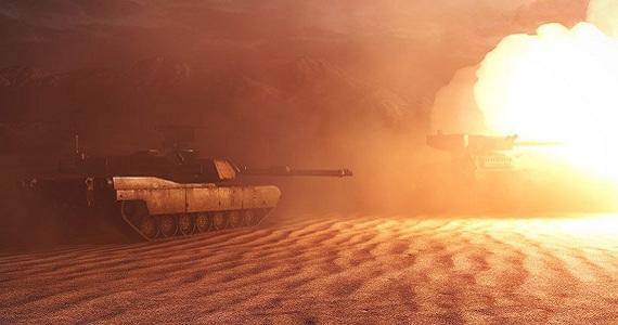 'Battlefield 4′ Will Revisit Modern Warfare Setting