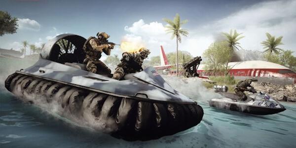 'Battlefield 4: Naval Strike' Delayed on PC; Battlelog Updated