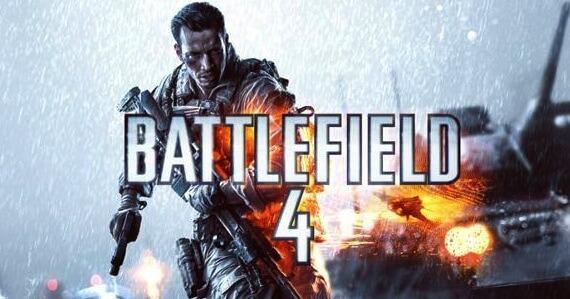 Battlefield 4 Official Site
