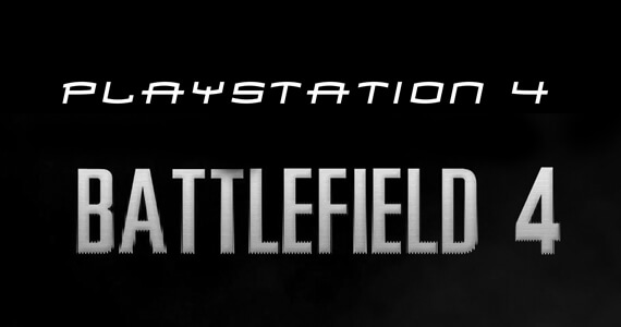 Will EA Unveil 'Battlefield 4' Today? [Updated]