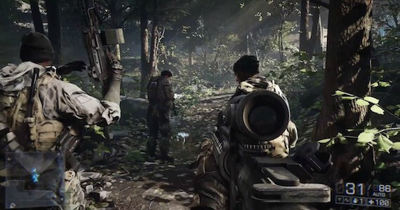 'Battlefield 4' Gets 'Platoons' Feature This Week; Full Details Revealed