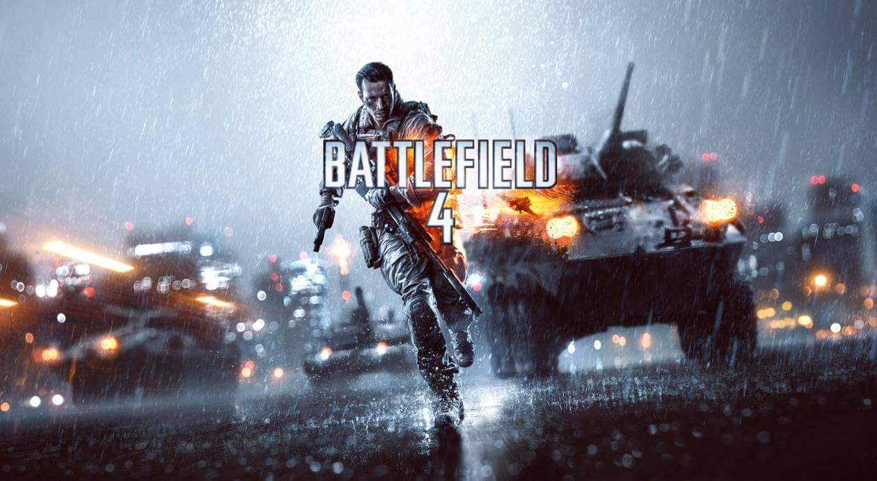 'Battlefield 4' Teaser & Details; Features 64-Player on Consoles & Commanders