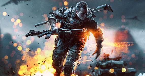Will EA Annualize 'Battlefield' Games To Challenge 'Call of Duty'?