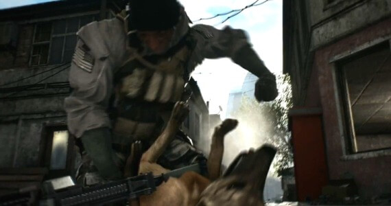 New 'Battlefield 4' Story & Multiplayer Trailers Show Off Impressive Footage