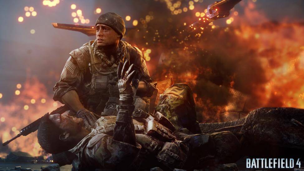 Dissecting Battlefield 4: Reactions, No Co-op, No Wii U Version, No Female Soldiers