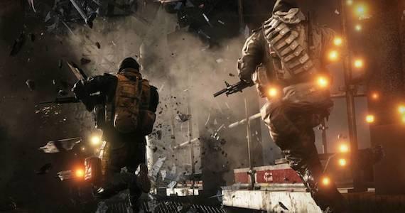 Multiplayer Updates: 'Battlefield 4' and 'Grand Theft Auto Online'
