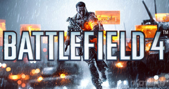 Battlefield 4 leaked artwork