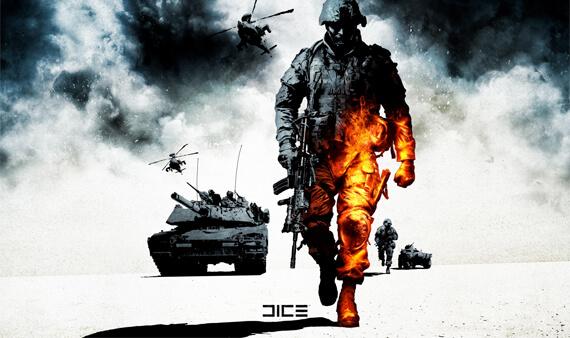GC: Battlefield - Bad Company 2 Battlefield-Bad-Company-2-Demo-Impressions