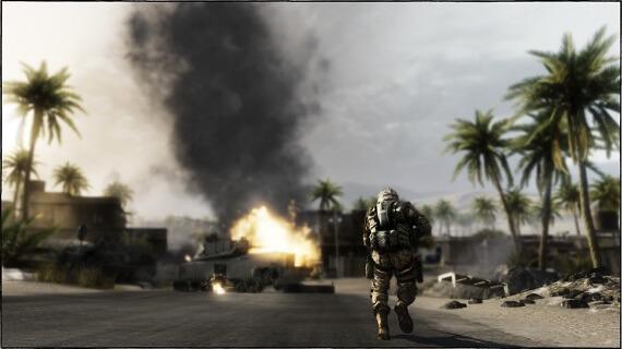'Battlefield Bad Company 2′ Adds Four VIP Maps
