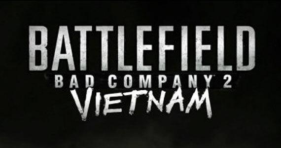 Скриншоты Battlefield: Bad Company 2 Vietnam: сражения