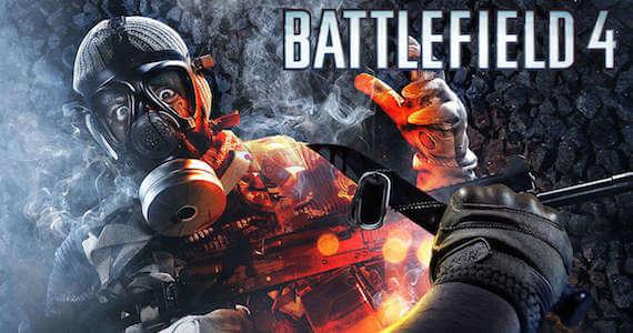 EA CFO Says 'Battlefield' Brand Not Hurt; Teases New Game for 2014