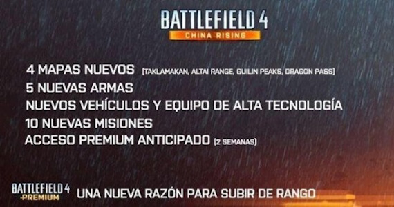 Battlefield China Rising Leak