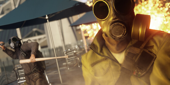 'Battlefield Hardline' DLC Pack Adds 4 New Maps, No Planes Yet