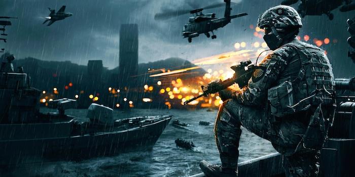Battlefield Developers Lost Player Trust