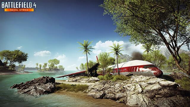 'Battlefield 4: Naval Strike' DLC Gameplay Trailer and Map Descriptions