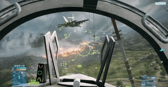 Battlefield Premium Content Subscription E3