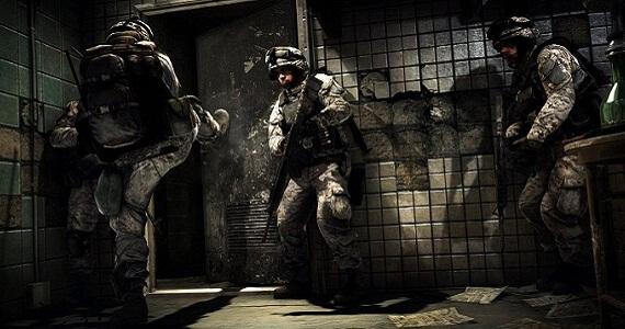 Rumor Patrol: 'Battlefield Premium' Service Announcement At E3 2012
