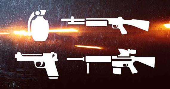'Battlefield 4' Fan Appreciation Month Includes Free Shortcut Kits