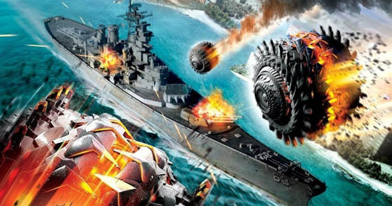 'Battleship: The Game' Review