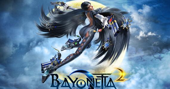 Buy Bayonetta 2 Get Bayonetta 1 For Free in New Wii U Bundle
