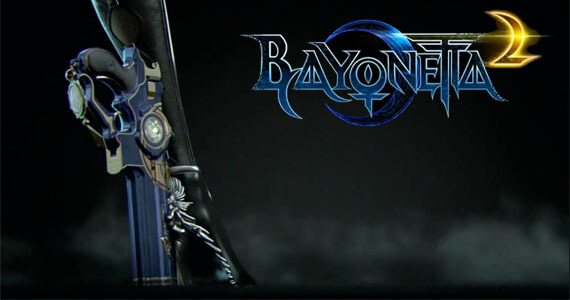 'Bayonetta 2' Would Not Exist Without Nintendo