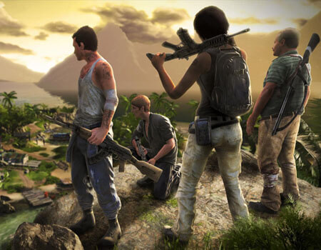 Best Coop Game Far Cry 3