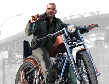 Best Game DLC GTA4 Episodes Liberty City