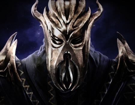 Best Game DLC Skyrim Dragonborn