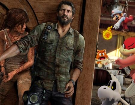 Best Games of 2013