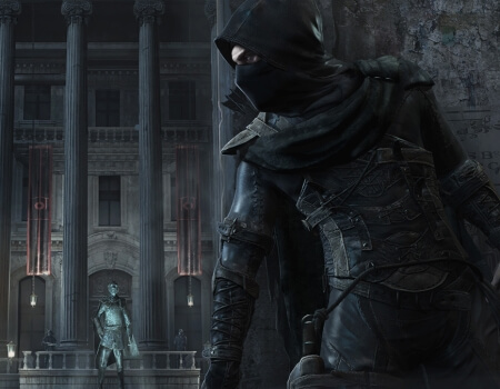 Best Stealth Games Thief