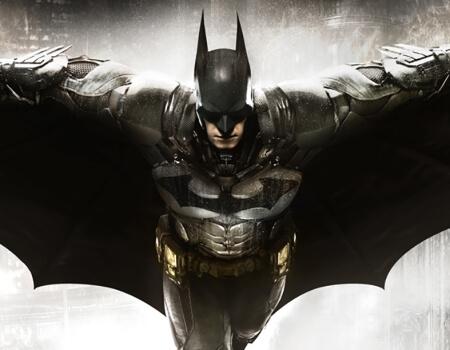 Best Superhero Games List