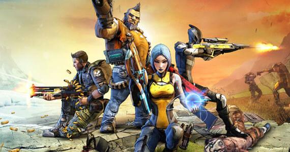 Top 10 Co-op Games of 2012