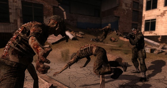 Bethesda May Have Acquired Rights To 'S.T.A.L.K.E.R.'