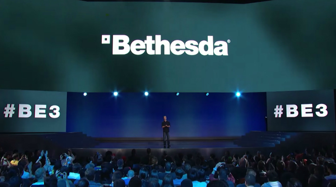 Bethesda E3 2017 Press Conference Date Confirmed