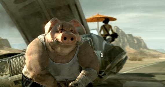 Beyond Good and Evil 2 Coming This Generation