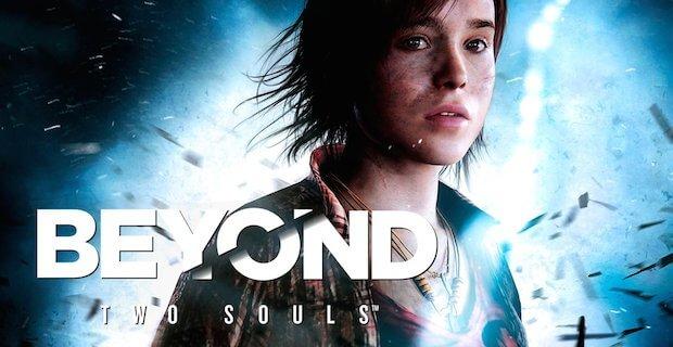 Beyond Two Souls Directors Cut PS4
