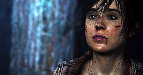 David Cage: 'Beyond: Two Souls' Release Date Will Be Announced Soon