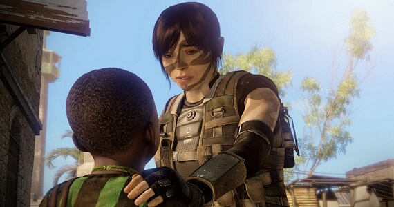 Leaked 'Beyond: Two Souls' PS4 Trophy List